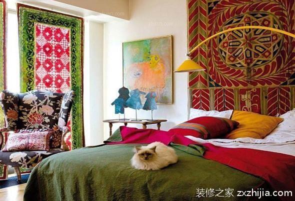 首页 学装修 专家支招 室内设计创意  该板材为主的室内墙面布置暗色