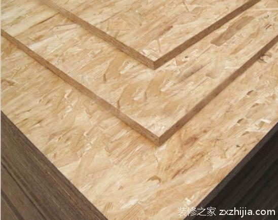 包装等领域,是细木工板
