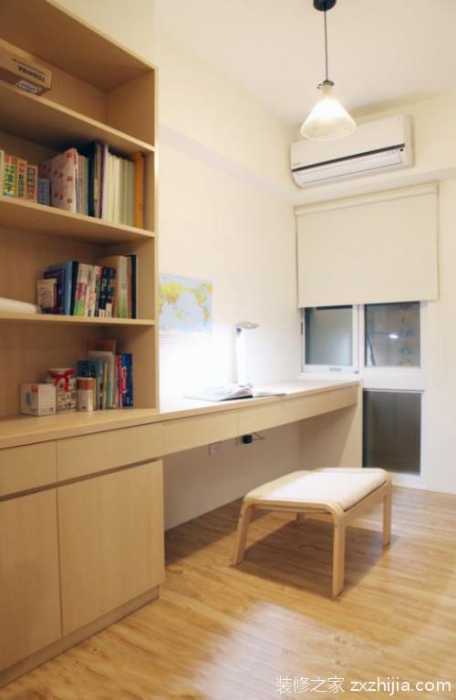 63平米公寓装修