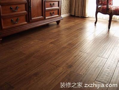 复合实木地板的优缺点分析