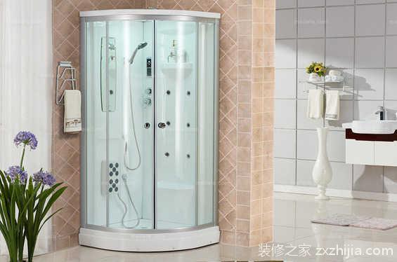 淋浴房最小尺寸介绍_装修之家