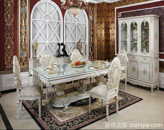 欧式家具十大品牌有哪些