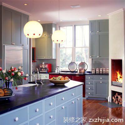 持厨房的干净整洁厨房清洁攻略