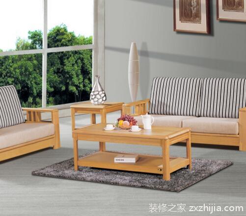 木沙发选购技巧