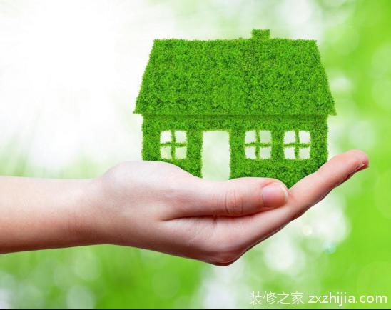 什么是绿色家具