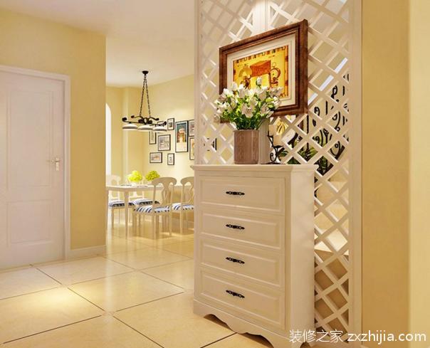 玄关鞋柜设计:实用性和美观性的结合