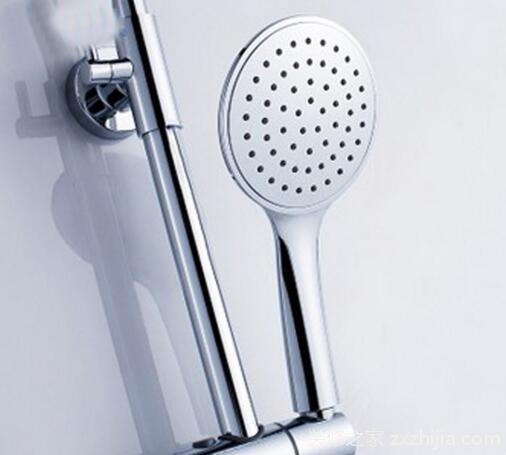 淋浴水龙头选择