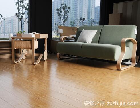 让地板永远都是新的,木地板保养知识