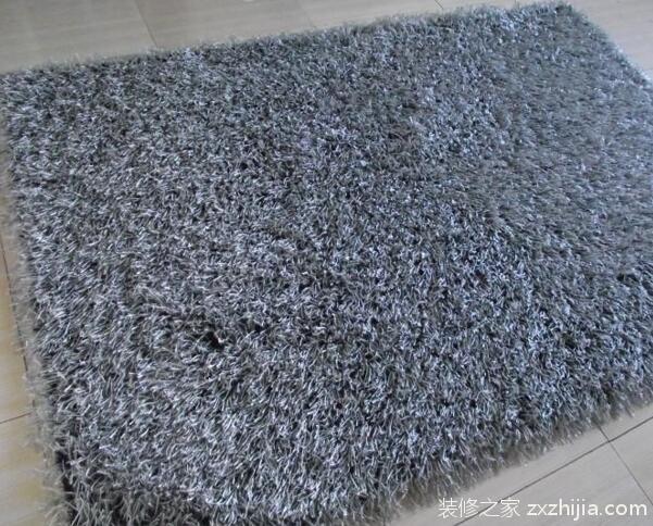 长毛地毯怎么样