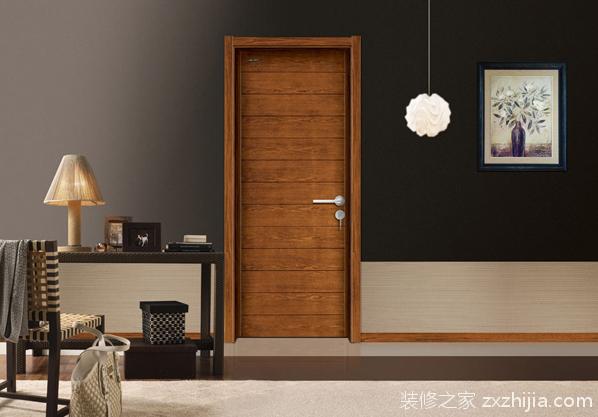 免漆套装门安装方法