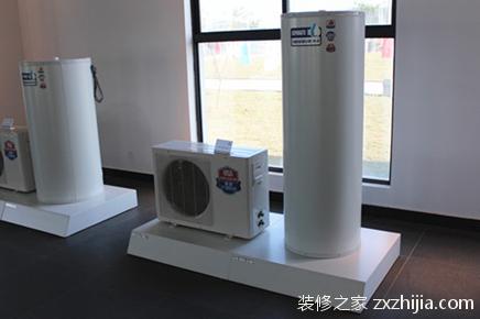 如何正确选购空气能热水器?