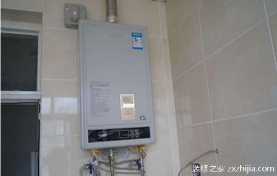 燃气热水器安装:全面了解避免麻烦!