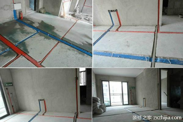 老房子水电路改造注意事项