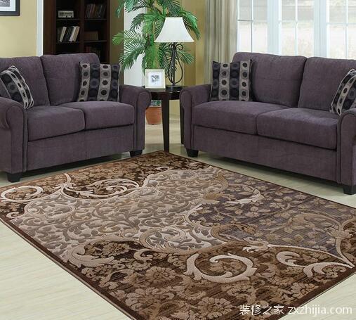 6步让你的地毯清洁如新,怎么让地毯保持干净?