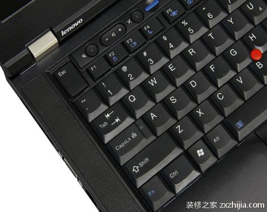 电脑键盘失灵