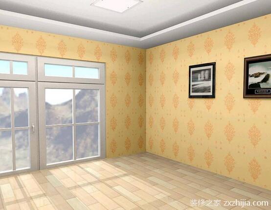 什么是液体壁纸漆?