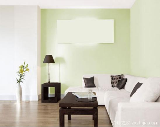 乳胶漆墙面装饰