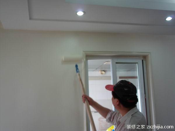 墙面渗水的原因及处理方法 一起学起来