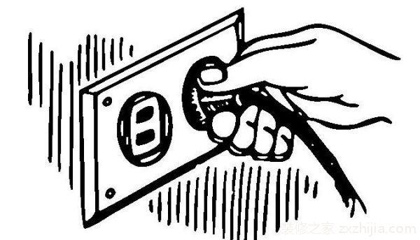 客厅插头:沙发边上,电视背景要装插座,客厅的电视背景至少装4-5个五孔,我家的路由器、电视、音响、机顶盒都在这里,有时候还要插个笔记本的适配器。 厨房插头:要想好电饭煲、微波炉、冰箱、油烟机、电水壶等等的插座位置。 卫生间插头:如果要准备装卫洗丽的话,马桶边要装个插座。