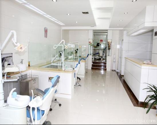 牙科诊所装修如何设计?牙科诊所装修要点