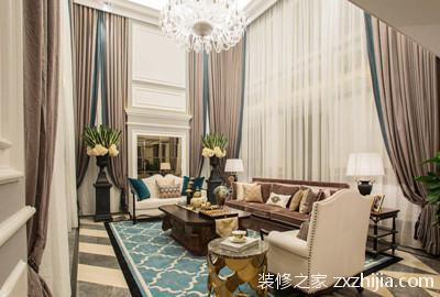 新古典风格的家具有哪些特点?