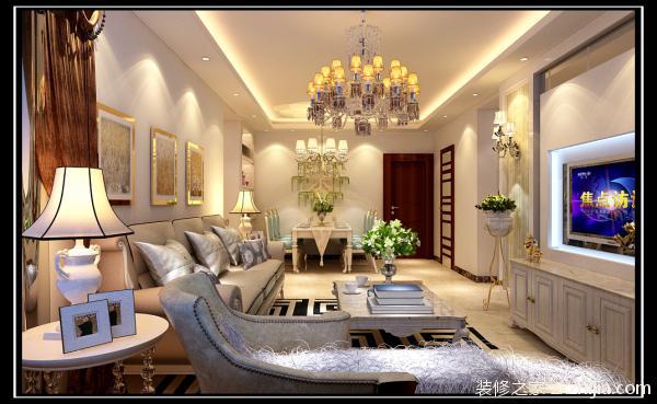 家庭精装修设计与普通装设计有的区别