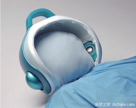 音乐枕头作用