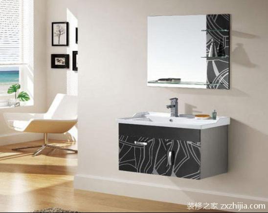 钢材浴室柜