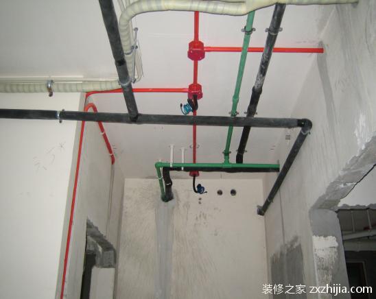 水电改造验收规范