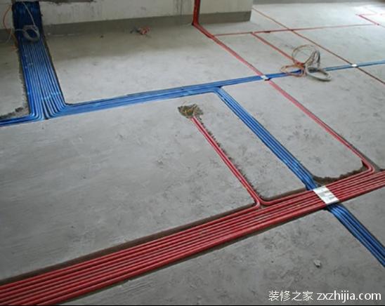 家装水电改造验收