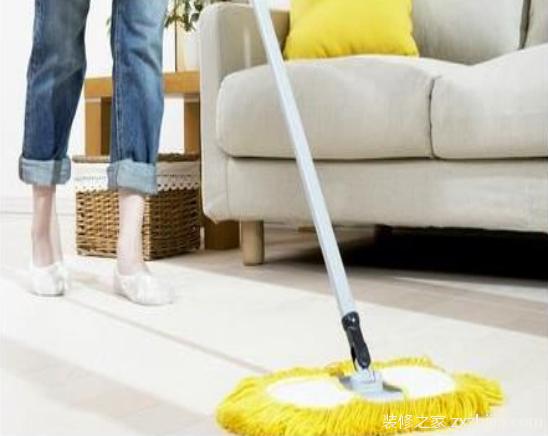 新房开荒保洁费用