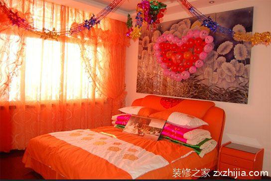 如何布置婚房 温馨浪漫由你选