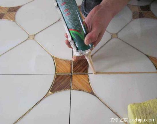 瓷砖美缝剂