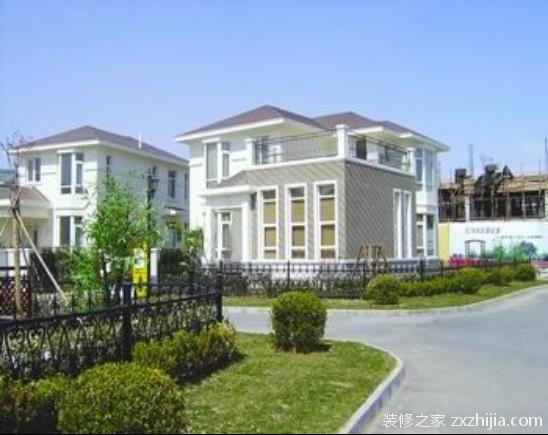 什么是经济型别墅 经济型别墅如何装修