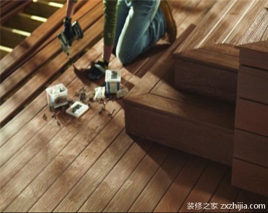 地板护理方法
