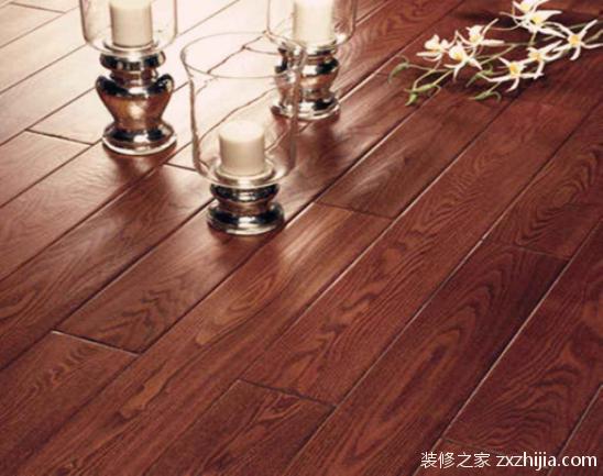 水曲柳木地板