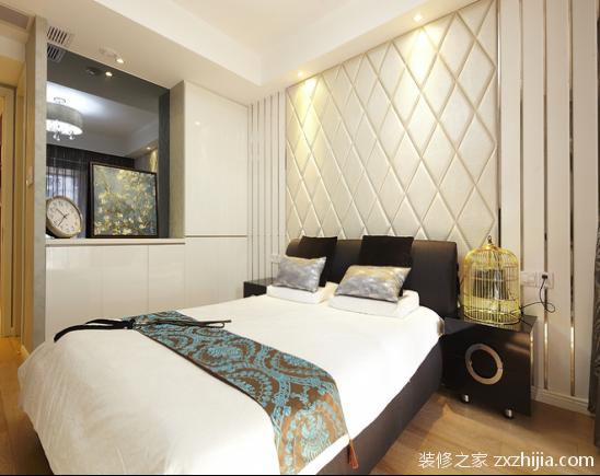 三室两厅装修效果图图片
