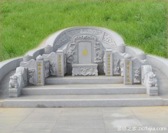 墓地风水学禁忌