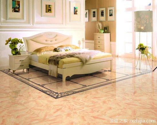 卧室瓷砖挑选