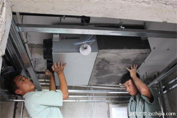 空气净化器PK新风系统 到底选哪个比较好
