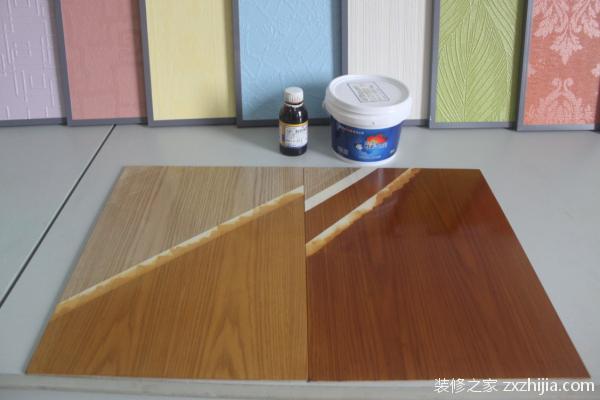油漆施工工艺及材料,油漆施工工序工艺
