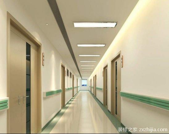 医院装修方案
