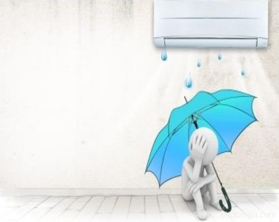 空调漏水是什么原因