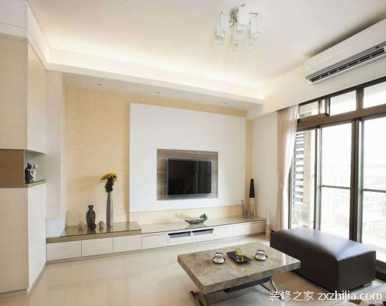 简约客厅设计