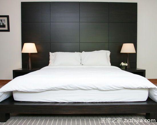舒适宁静好睡眠9款卧室装修案例