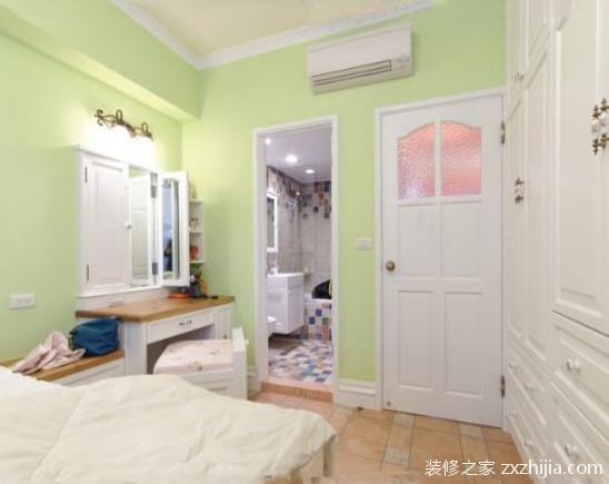 卧室门尺寸