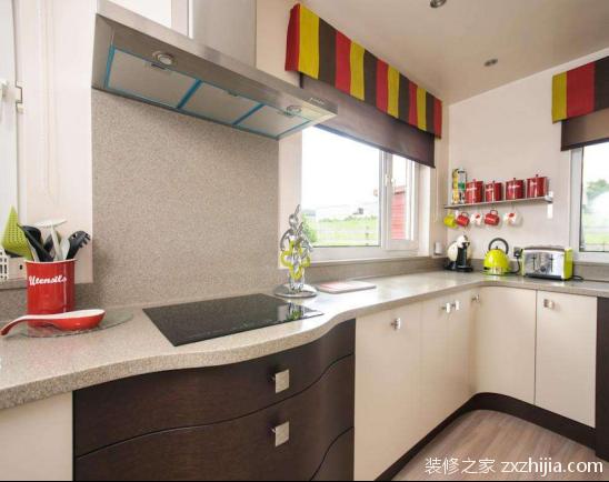 厨房装修流程
