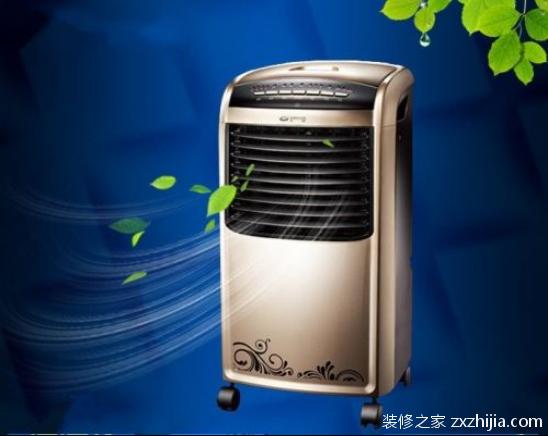 空调扇怎么用