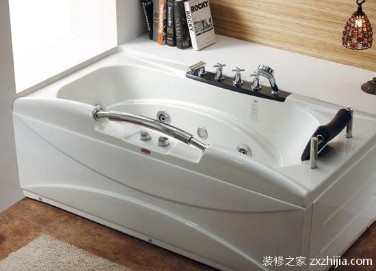冲浪浴缸好不好