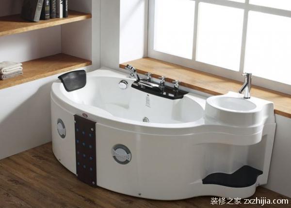 冲浪浴缸品牌